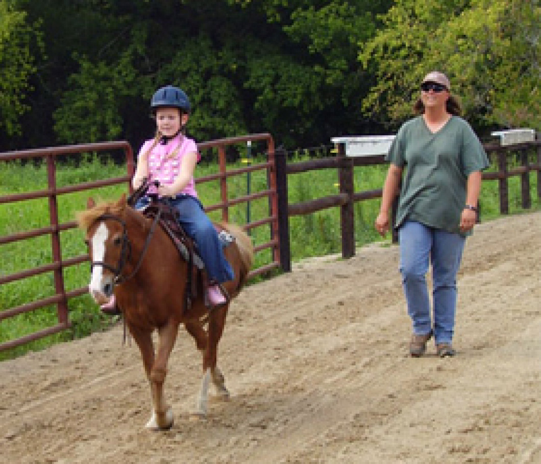 Programs for Beginners and Advanced Riders That Offer: